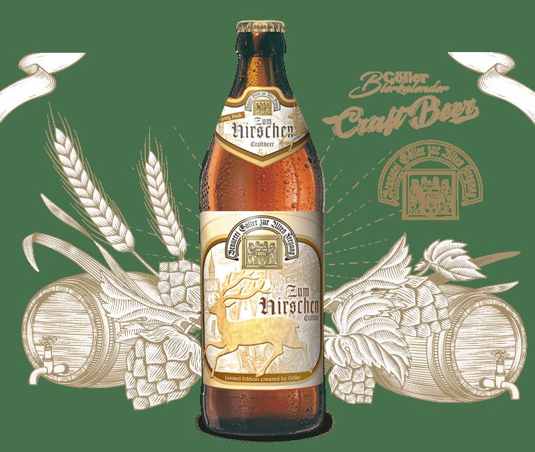Craftbeer Brauerei Goller Zur Alten Freyung