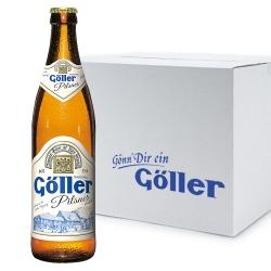 Göller Pilsner  20er Karton