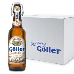 Göller Steinhauer Weisse 20er Karton