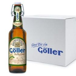 Göller Kellerbier 20er Karton