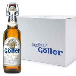 Göller Premium Pilsner 20er Karton