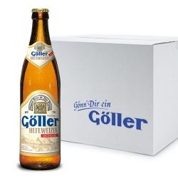 Göller Hefeweizen alkoholfrei 20er Karton