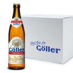 Göller Alkoholfrei 20er Karton